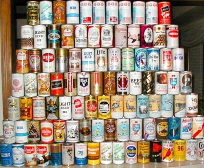 100_beer_can_lot_60_s-70_s-80_s
